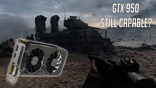 видео NVIDIA GeForce GTX 950 | Характеристики, цена