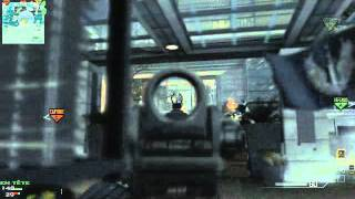 FREEMAN MW3 RPG multi kill PGN