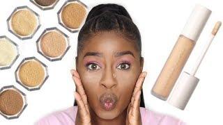 fenty beauty setting powder review