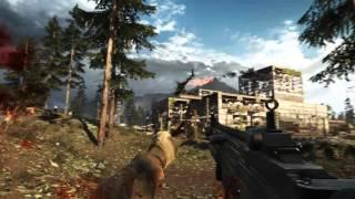 Realistic Battlefield 4 TEST@60FPS PC Ultra Preset (NO HUD/UI)