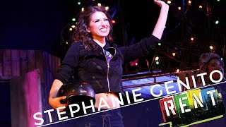 """Take Me or Leave Me"" - Rent - Stephanie Genito as Maureen"