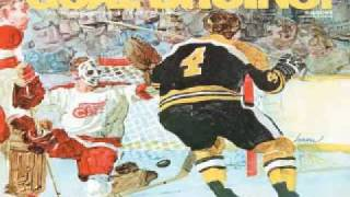 Paree - Boston Bruins theme by John Kiley - Bruins Organist 1941-1984