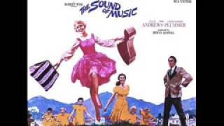 Gambar cover Sound of Music -  'Climb Every Mountain'.