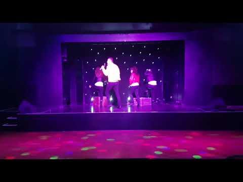 Adam Brown  I Want It All  Mercury Live At Carmarthen Bay 2016