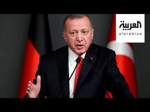 فورين بوليسي: سياسة أردوغان في ليبيا بلا أفق أو هدف استراتيجي  - نشر قبل 2 ساعة