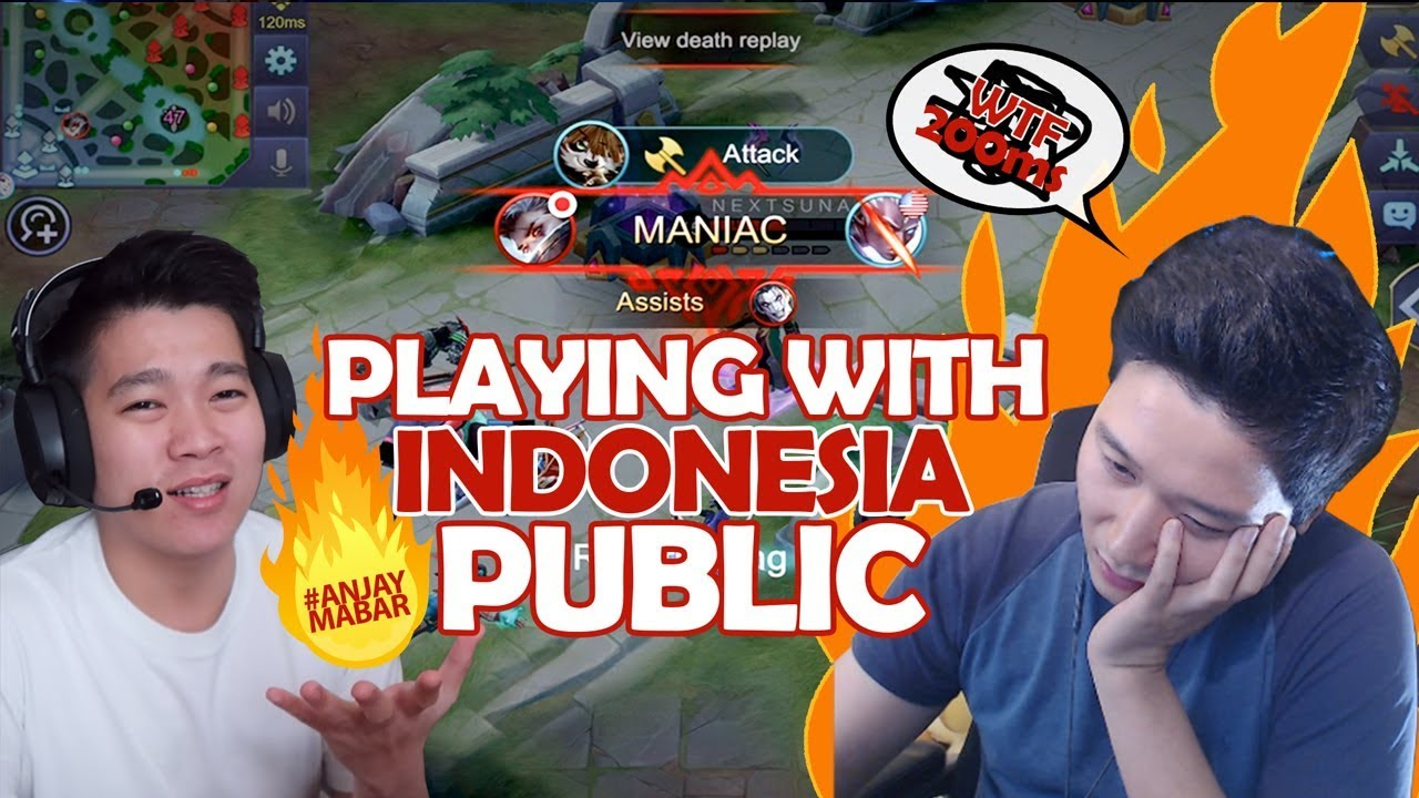 Play Indonesia