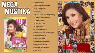 Gambar cover Mega Mustika Full Album | Tembang Kenangan || Lagu Dangdut Lawas Terbaik 80an-90an [Nostalgia]