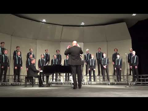 Lakeridge High School Spring Choir Concert - 03/12/19