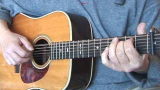 Where Has My Love Gone? - Ananda Guitar Parts
