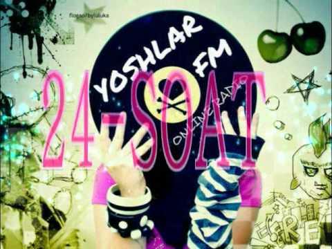 YOSHLAR FM