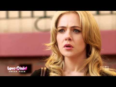Love Child Season 2 - promo #2