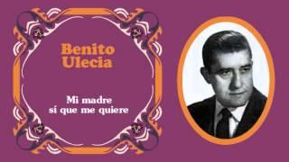 Benito Ulecia - Farruca «Mi madre sí que me quiere» (1954)