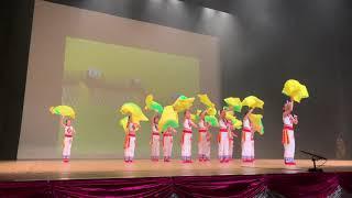 Publication Date: 2019-05-11 | Video Title: WSCMS 東方舞表演 一《30週年校慶》 伍時暢紀念學校