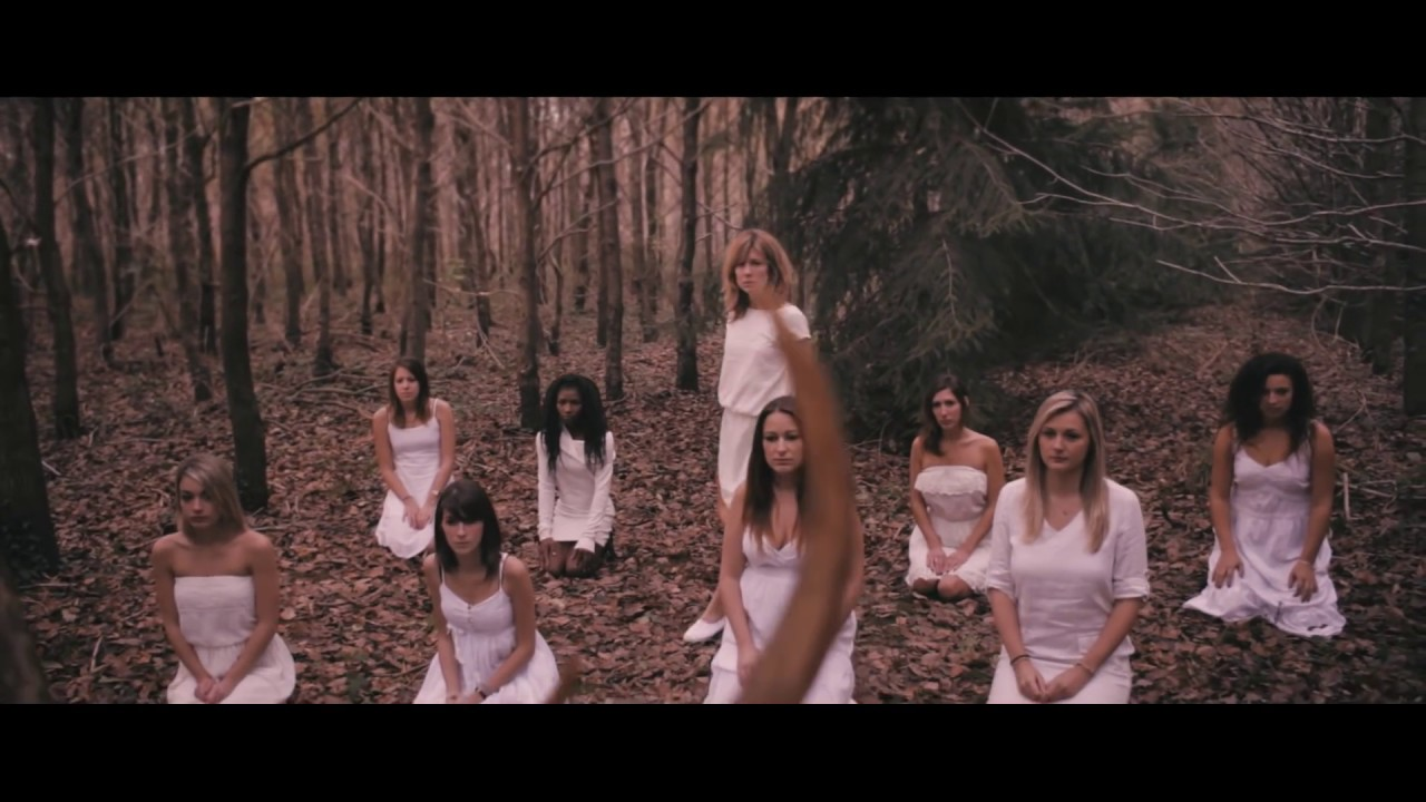 Abysse - Forest Monument (Official Music Video)
