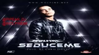 Wolfine - Seduceme (Reggaeton 2013) (Reggaeton Colombiano) (Original)