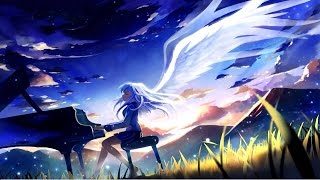 Angel Beats - Theme Of SSS (Howwl_ Drumstep/Dubstep Remix)