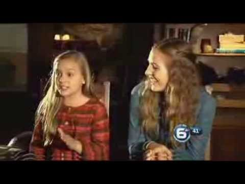 Behind The Scenes On The Set Of ABC's 'Nashville' Ep10