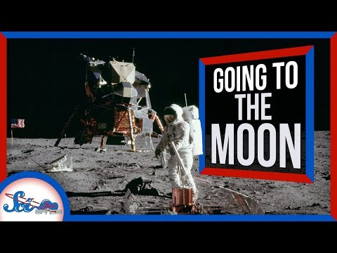 Here's What It Took to Put Humans on the Moon | Compilation
