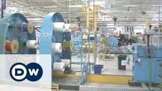 سلوفاكيا: ازدهار اقتصادي بفضل تصنيع السيارات
