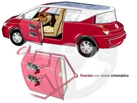 Renault Avantime (6/8)