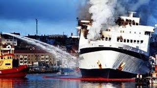 Sekunden vor dem Unglück - Feuer an Bord der Star - [Staffel 1 Folge 4]