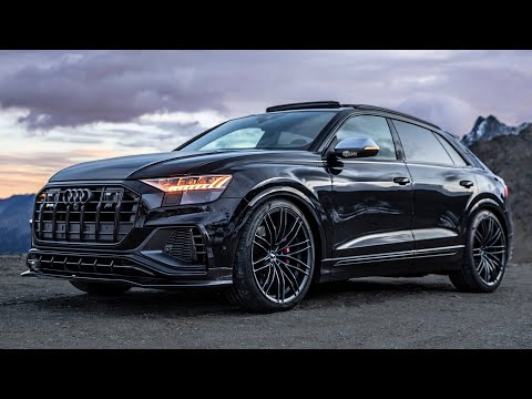 WORLD PREMIERE! 2020 AUDI SQ8 ABT 520hp/970Nm - This Over The RSQ8? It's AWESOME!
