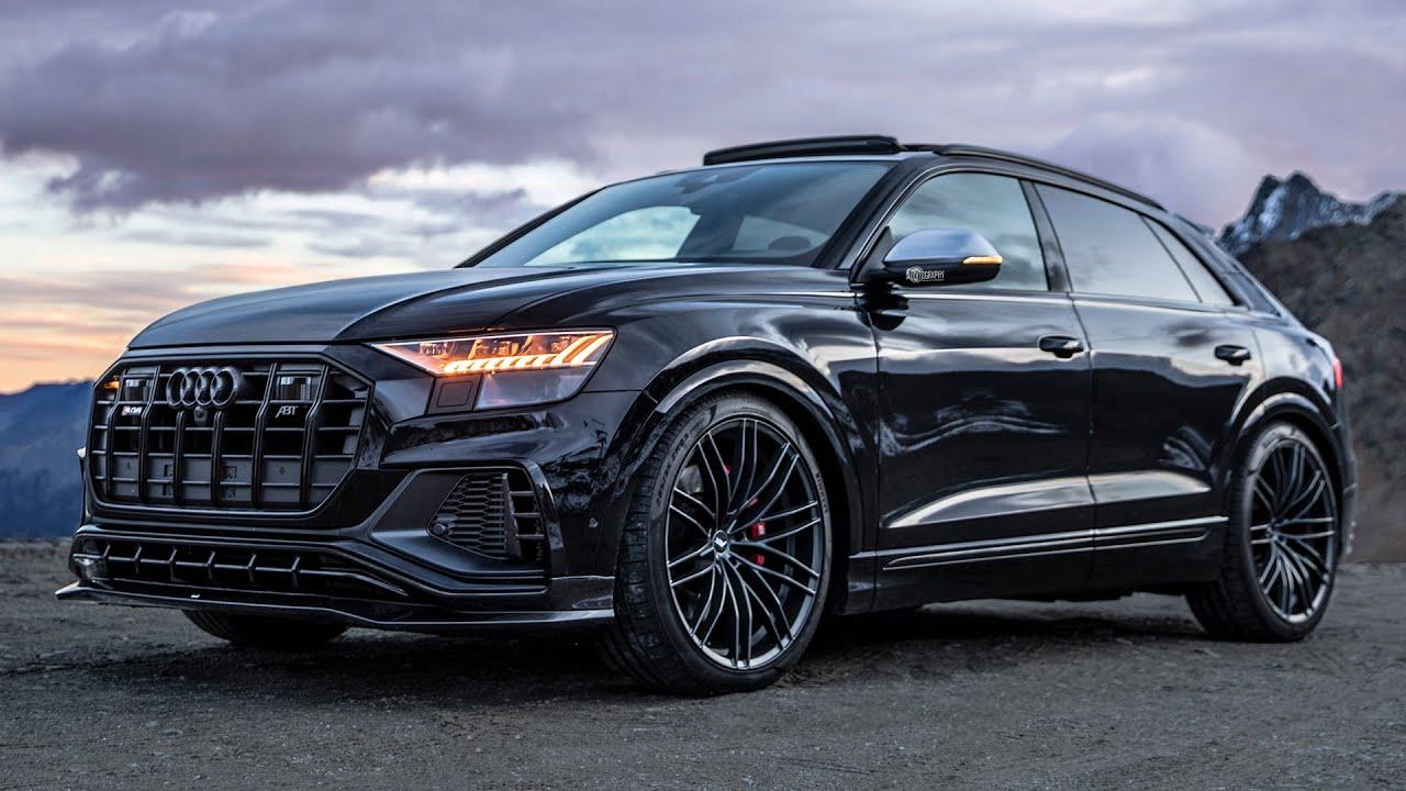 Kelebihan Kekurangan Audi Sq8 Review
