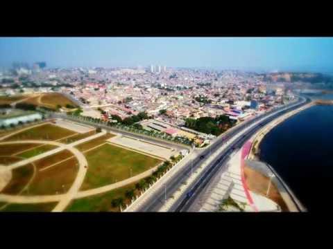 Chicala Luanda