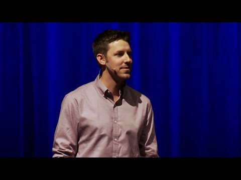 Bananas  & The Ugly Side of Food Waste | Matt Clifford | TEDxBend