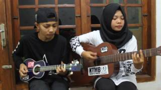 Debu Jalanan - Damai Di Surga Cover By @ferachocolatos ft. @gilang