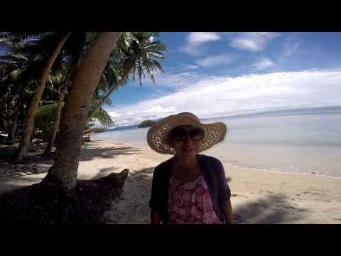 Molopolo White Beach, Liloan  - Must Visit Tourist Spot in Southern Leyte