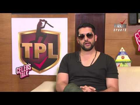 Aftab Shivdasani on TPL
