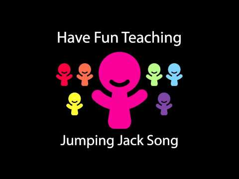 Jumping Jack Song - Audio