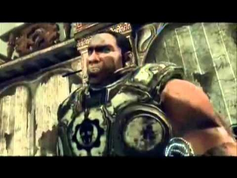 Frases De Cole En Gears Of War 2 Y 3wmv
