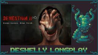 (L:18) Dementium II HD Longplay (2:35:11)