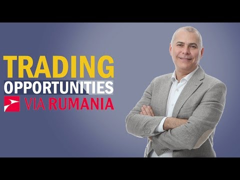 Business in Romania: Trading opportunities by José Miguel Viñals