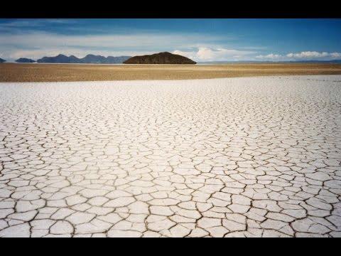 Sal, Lágrimas de la Tierra - Los Secretos de la Naturaleza