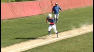 Armstrong vs Centennial High School Baseball