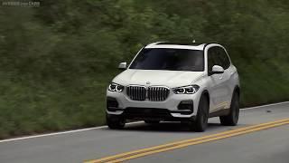 2019 BMW X5 xDrive 30d Fahrbericht Test Review Experten Interview Meinung Kritik Voice over Cars