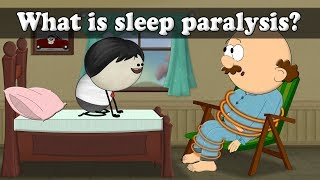 What is sleep paralysis? | Smart Learning for All