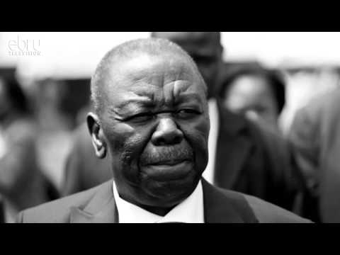 Zimbabwe's Key Opposition Leader Morgan Tsvangirai Dies In South African Hospital