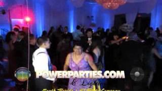 Clark & Valeria's Wedding