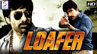 Loafer  l (2018) South Action Film Dubbed In Hindi Full Movie HD