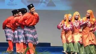 Video SARINGAN KEDUA FESTIVAL ZAPIN JOHOR MAKUM (23 APRIL 2016: PUSAT BUDAYA DAN SENI, UUM) download MP3, 3GP, MP4, WEBM, AVI, FLV Desember 2017