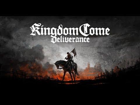 Let S Play Kingdom Come Deliverance 24 Vögel Fangen