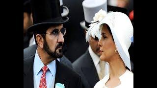 ظهور الأميرة هيا للمرة الأولى بعد هروبها! وردة فعل شقيقها الأمير الأردني