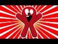 Покойо / Pocoyo на русском языке - Лучшие моменты с осьминогом Фредом!