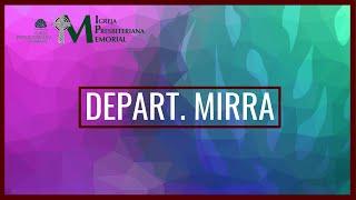 Estudo do MIRRA: Setembro 2020