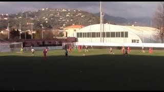 Lavagnese-Gavorrano 0-1 Serie D Girone E