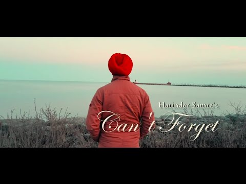 Can't Forget |  Harinder Samra  | latest punjabi song |  Brown Town Music | hale takk bhul naa hoyi